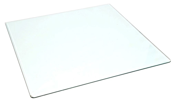 Le Select Stove Glass (143x80 - Shaped)