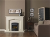 54inch Coniston Surround Only: Portuguese Limestone