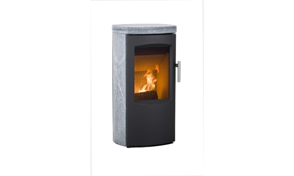 SCANLINE 7B (OVAL) COMPLETE SOAPSTONE 4KW