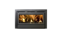 900I DOUBLE SIDED INSET STOVE