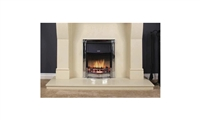 60inch HEARTH IVORY CREAM