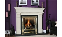 "54"" Donegal Surround Only: Marfil Stone"