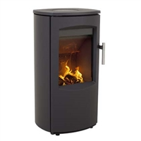SCANLINE 7B MULTI FUEL STOVE 725MM LOW 4KW