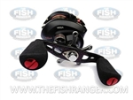HALO Fishing Vega Casting Reel