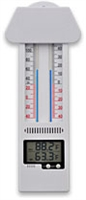 min max thermometer,minimum thermometer