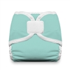 Thirsties Diaper Cover in Ocean Blue