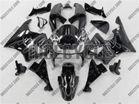 Honda CBR 900RR Fairings