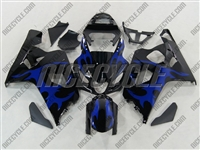 Suzuki GSX-R 600 750 Fairings