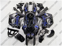 Yamaha YZF-600R Fairings