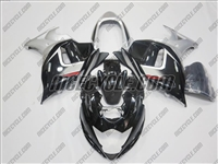 Suzuki GSX 650F Fairings