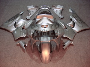Honda CBR900RR Motorcycle Fairings