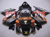 Honda VFR-800 Motorcycle Fairings