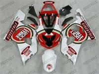 Suzuki GSX-R Fairings