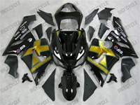 Kawasaki Body Kits