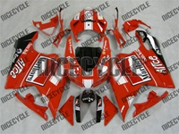 Ducati 1198 1098 848 Evo Fairings