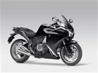 Honda VFR 1200 Motorcycle Fairings