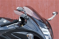 Motorcycle Billet Mirrors