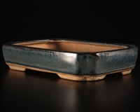 Yixing bonsai pot