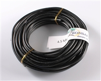 4.5 MM ANODIZED BLACK BROWN ALUMINIUM WIRE