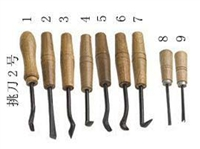 CARVING TOOLS