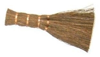HEMP BRUSH