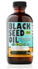 Pure Cold Pressed Black Seed Oil - 4 oz (Glass)