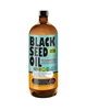 Pure Cold Pressed Black Seed Oil - 32 oz. (Glass)