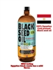 Pure Cold Pressed Black Seed Oil 16 oz EGYPTIAN
