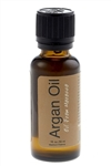 Argan Oil, Oil Of Morocco 1oz.