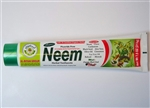 100% Vegetable Blend Neem Essential Toothpaste