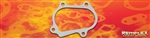 PN 13-015 -- Buick, V6 - 3.8L Turbo-to-Down Pipe Gasket, (Open Plenum), 1(ea)