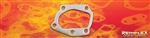 "PN 18-001 -- GARRET "" GT25, GT28"", GREDDY ""18G""  Turbo Outlet/Down Pipe Gasket, ( 1ea)"