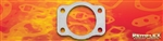 PN 18-017 -- Turbo, Volvo/Garrett T-3 Turbo-to-Manifold 4-Bolt Adaptor Plate Gasket to fit Stock Toyota Manifold, 1(ea)