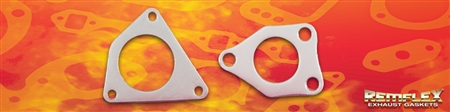 PN 18-019 -- Turbo - Garrett GTB 2260 BK Gasket Kit, Fits: Audi V6 TDI - Contents: Turbo-to-Downpipe Gasket (1 ea); Turbo-to-Manifold Gasket 1 (ea), 2 Piece Kit