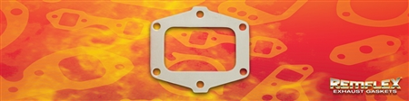 PN 18-026--Turbo BORG WARNER K44 Turbo Mount Inlet Gasket, 1 Each