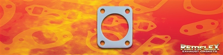 PN 18-029 --  EVO 3 16G 63 MM PORT Turbo to Manifold Gasket Remflex® HD   1 Piece