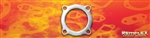 PN 18-031 --  KKK Turbo Outlet Gasket, Fits: PN 3 LB 1 Piece