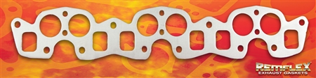 "PN 20-002 -- Triumph, L6, 2.0L ""GT6"" MK2 & MK3 ('69 & Up), TR5 & TR6 ('72-'76), Combination  Intake/Exhaust Manifold Gasket, 1(ea)"