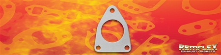 PN 2070A -- GM & GMC TRUCK / SUV / HUMMER LS ('99-'12) - Header/Manifold-to-Exhaust Pipe Flange Gaskets, Driver Side Only, 1(ea)