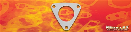 PN 2070B -- GM & GMC TRUCK / SUV / HUMMER LS ('99-'12) - Header/Manifold-to-Exhaust Pipe Flange Gaskets, Passenger Side Only, 1(ea)