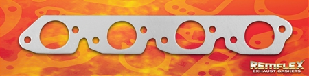 "PN 2074 -- Chevrolet, V8BIG BLOCK CHEVY BRODIX® PATTERN FITS: PB 2005 & PB 1200 ""MAN EATER"" SERIES HEADS MATCHES BRODIX GASKET MG 2005 2/Set"