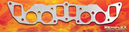 PN 21-001--Volvo L4, 1.8L ('61-'68), 2.0L ('69-'74), Combination Intake/Exhaust Gasket, 1(ea)