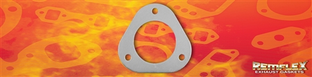 PN 3056 -- Ford, Catalytic Converter Exhaust Gasket, (Replaces Ford PN F6TZ-5C226-BA), Fits: V8 - 5.4L ('97-'12), V10 - 6.8L ('97-'12),  1(ea)