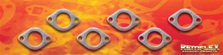"PN 4010 --  CUMMINS - DIESEL - CUMMINS 5.9L ('98-'06) & 6.7L ('07-'13) Engines, Exhaust Manifold Gasket Set: 1-3/4"" Round Port, 6 Piece Set"