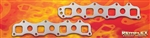 PN 6011 -- Mopar Hemi  5.7L ('03-'08), Hedman Header Pattern, Includes both Left & Right sides, Header Applications, 2 Pc Set