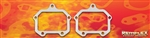 "PN 7009B -- Toyota Land Cruiser, Heat Riser Gaskets 4.2L ""2F"" ('75-'87), 2/Set"
