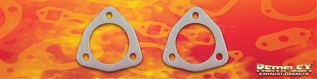 "PN 8027 -- 2-1/4"" Pipe, 3 Bolt Holes, 2-3/4"" Bolt Hole Spacing, 2/Set"