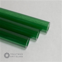 Green Stardust Tube - Off Shade - Emerald