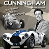 Cunningham:  The Passion, The Cars, The Legacy by Richard Harman