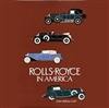 Rolls-Royce In America Cover